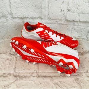 Nike Vapor Speed Low TD Football Cleats Sz 13